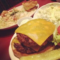 Photo taken at Café Sierra by Eric D. on 5/21/2012