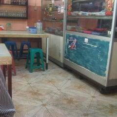 Photo taken at Kantin Asta Karya by Christ D. on 8/14/2012