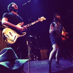 Photo taken at Virgin Mobile Mod Club by Michael F. on 6/16/2012