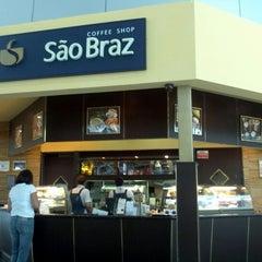 Photo taken at São Braz Coffee Shop by Filial S. on 6/16/2012