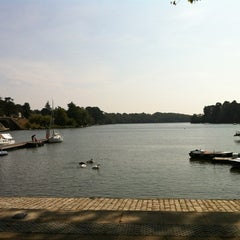 Photo taken at Sucé-sur-Erdre by VV W. on 9/9/2012