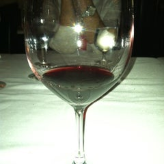 Photo taken at B & B Ristorante by Samantha B. on 5/18/2012
