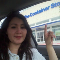 Photo taken at The Container Store by Marie V. on 4/9/2012