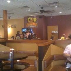 Photo taken at Mustards by J M. on 6/8/2012