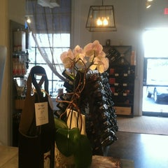 Photo taken at Perrine's Wine Shop by Paul T. on 6/9/2012