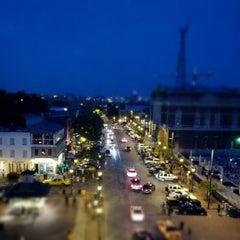 Photo taken at Admiral Fell Inn by Mr_Matt on 5/13/2012