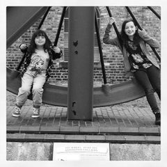 Photo taken at Woodhorn Museum, Archives and Country Park by Neil L. on 8/17/2012