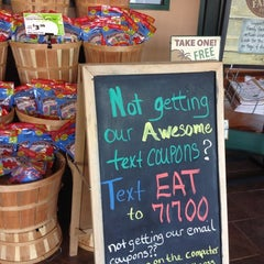 Photo taken at Earth Fare by Stacie W. on 8/4/2012