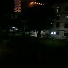 Photo taken at Apartemen Lancang Kuning by arief m. on 2/10/2012