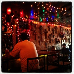 Photo taken at Baby Bo's by Elizabeth R. on 8/10/2012