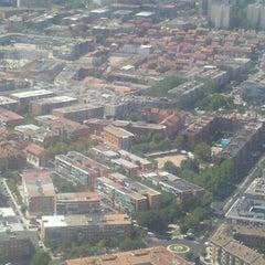 Photo taken at Ayuntamiento de Alcobendas by Camila H. on 9/12/2012