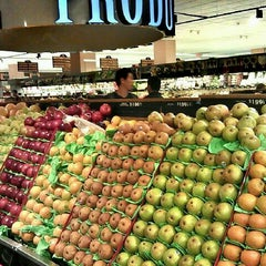 Photo taken at Morton Williams Supermarkets by JunRaymond S. on 6/24/2012