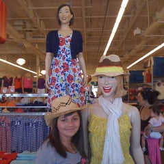Photo taken at Old Navy by Janis C. on 5/31/2012
