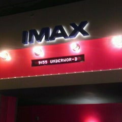 Photo taken at AMC Loews White Marsh 16 by Sarge a.k.a C. on 2/9/2012