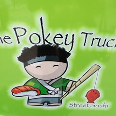 Photo taken at The Pokey Truck by Kat on 4/30/2012