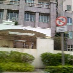 Photo taken at B Channel Office by Djony H. on 6/24/2012