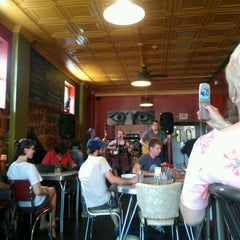 Photo taken at Mangia Italiano by Do314 on 5/20/2012