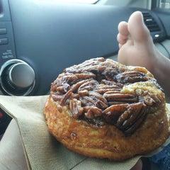 Photo taken at Panera Bread by Alex D. on 8/18/2012
