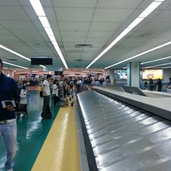 Photo taken at Ninoy Aquino International Airport (MNL) Terminal 1 by D'Artagnan A. on 8/27/2012