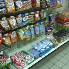Photo taken at Petro Travel Plaza by Michael R. on 5/9/2012