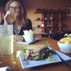 Photo taken at T-Deli by Mateo R. on 2/8/2012