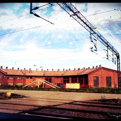 Photo taken at VR Joensuu by Kenth☺ on 7/1/2012