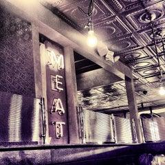 Photo taken at Plan B Burger Bar by Chad K. on 7/13/2012