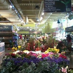 Photo taken at Whole Foods Market by Christina T. on 8/16/2012