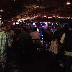 Photo taken at Moose MacGregor's by Boz on 3/18/2012