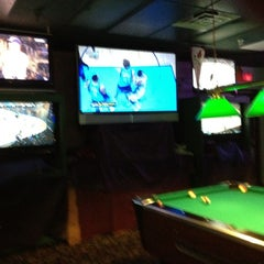 Photo taken at Duke's Sports Bar & Grill by Michael M. on 5/1/2012
