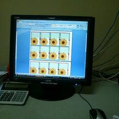 Photo taken at TK/SD/SMP Permata Bunda (Tirtamarta-BPK Penabur) by Erlina P. on 7/13/2012