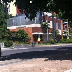 Photo taken at McDonald's by Otavio F. on 7/26/2012