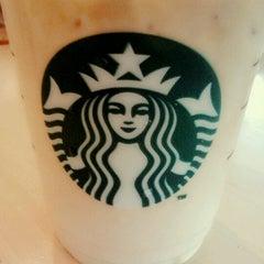 Photo taken at Starbucks by Timur A. on 2/14/2012