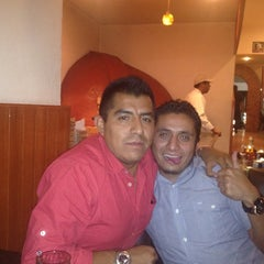 Photo taken at Bar Don Andres by Pablo Edu on 8/31/2012