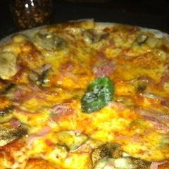 Photo taken at Bella's Italian Cafe by Elizabeth D. on 3/26/2012