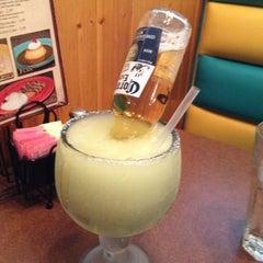 Photo taken at Las Palmas Mexican Restaurant by 💀Daniel M. on 3/1/2012