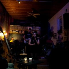 Photo taken at Williamsburg Music Center by Athan H. on 3/29/2012