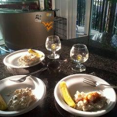 Photo taken at La Cocina by Edgar L. on 2/19/2012