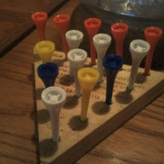 Photo taken at Cracker Barrel Old Country Store by Arlie R. on 3/14/2012