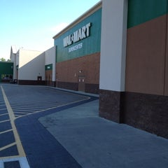 Photo taken at Walmart Supercenter by Matthew B. on 6/17/2012