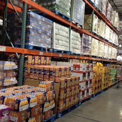 Photo taken at Costco by Maria Sherallyn A. on 5/1/2012