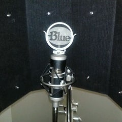 Photo taken at Where The Magic Happens (LBP Studio) by Greg A. on 4/30/2012