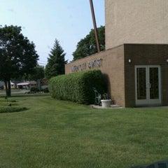 Photo taken at Inter-City Baptist Church by Bennett S. on 5/27/2012