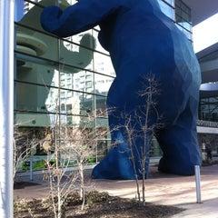 Photo taken at DrupalCon Denver 2012 by Brent R. on 3/22/2012