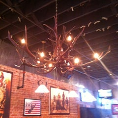 Photo taken at Buffalo Rose Saloon by Sue W. on 8/20/2012