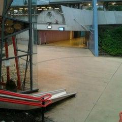Photo taken at Station Utrecht Overvecht by Elke J. on 5/20/2012