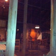 Photo taken at Paradiso Espacio by Maria Eugenia on 8/11/2012