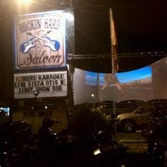 Photo taken at Rockin' Hard Saloon by Howie B. on 5/19/2012
