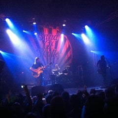 Photo taken at Granada Theater by Tamara V. on 3/18/2012