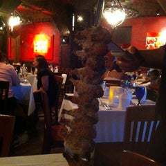 Photo taken at Texas de Brazil - Dallas by Gourmand C. on 6/22/2012